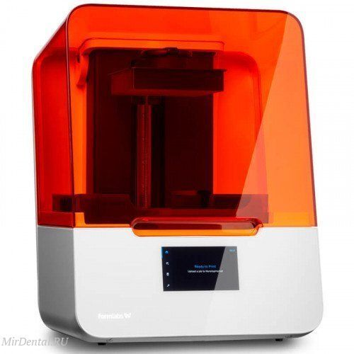 Formlabs Form 3B  3D принтер