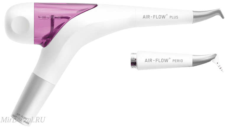 Air- Flow Handy 3.0 Perio Premium Midwest Порошкоструйный аппарат для соединения Midwest