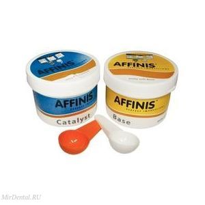 "Оттискной материал ""AFFINIS PUTTY SOFT"" COLTENE (Швейцария)  от MirDental"